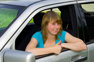 Testimonial from an Agganis Driving school student